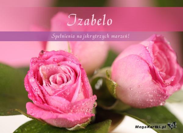 Izabelo