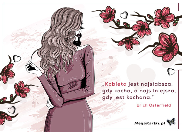 Cała prawda o kobiecie ...