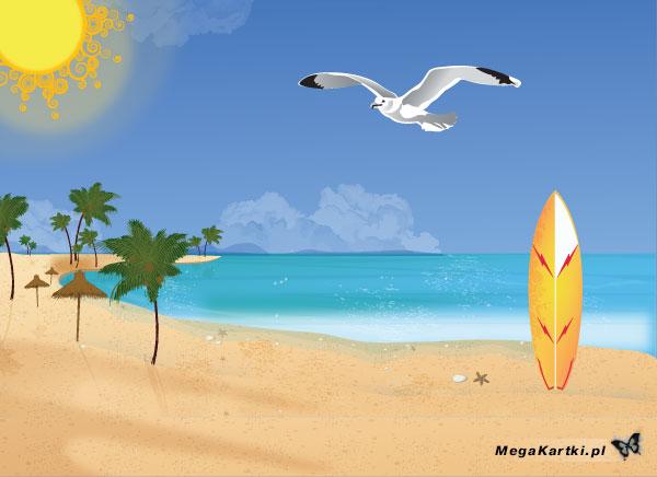 Słoneczne wakacje