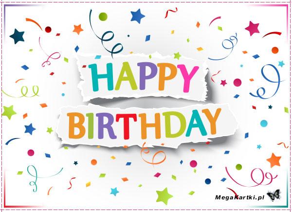 Wystrzałowe urodziny