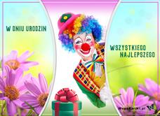 Darmowe E Kartki Z Tag życzenia Urodzinowe Megakartki
