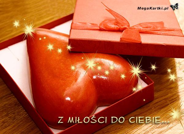 Miłosny prezent
