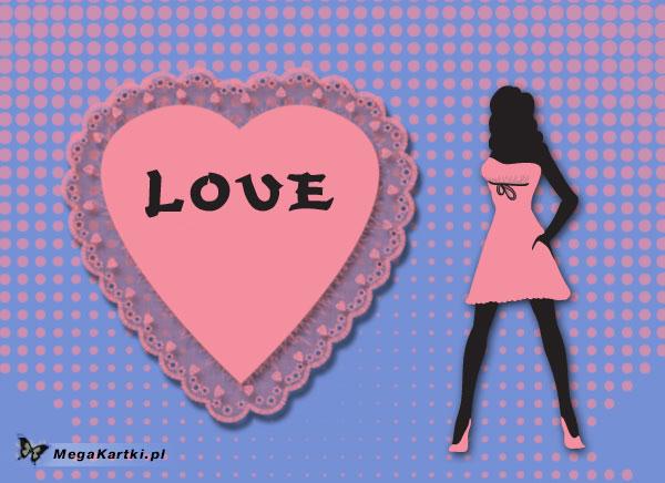 Koronkowa miłość