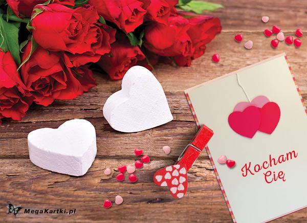 Miłosna kartka