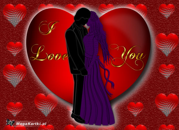 Miłość jest najważniejsza