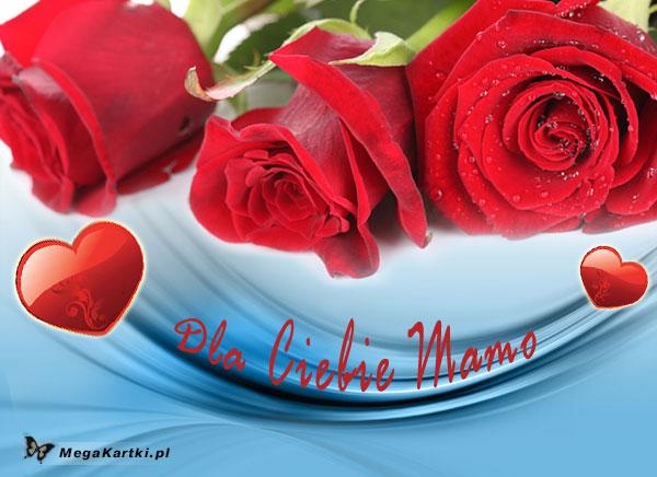 Róże od serca