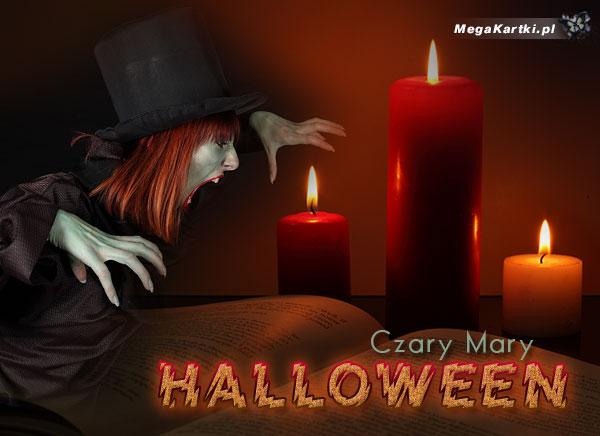 Nocne Czary Mary
