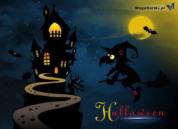 Czarodziejskie Halloween