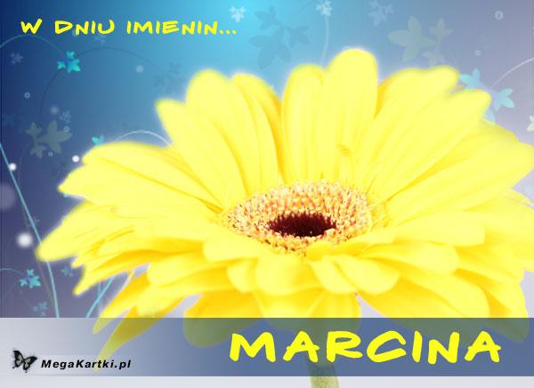 Dla Marcina