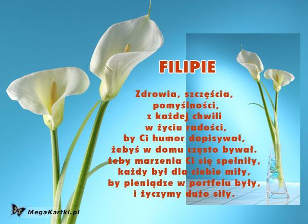 Dla Filipa