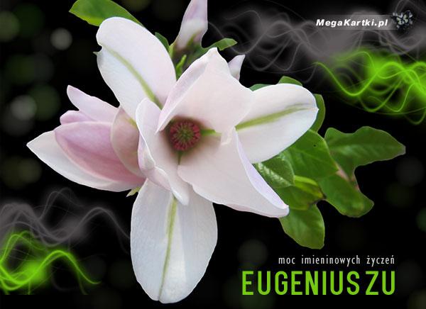 Kartka dla Eugeniusza