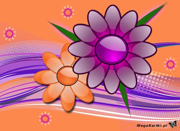 Urocze kwiatuszki