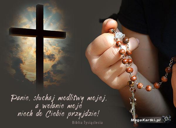 Modlitwa moja