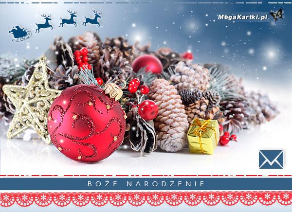 Mile spędzonych świąt