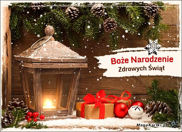 Życzenia na święta!