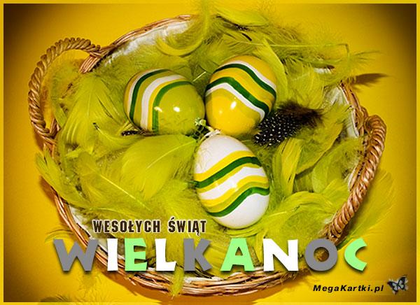 Barwy Wielkanocy