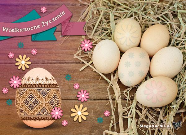 Coraz bliżej Wielkanoc
