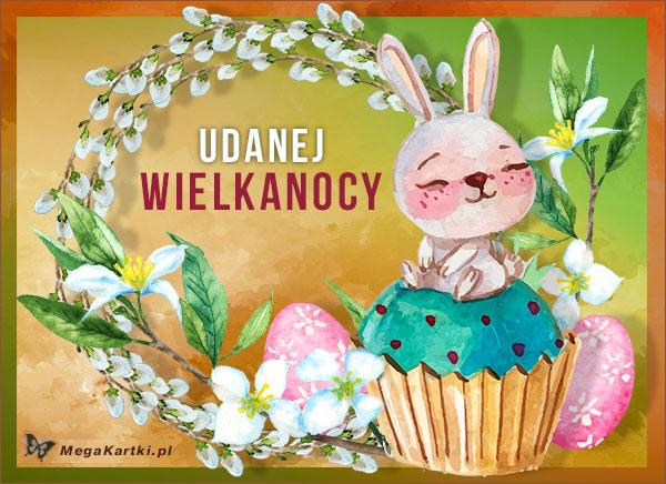 Udanej Wielkanocy